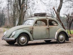 volkswagen car beetle rm sotheby u0027s 1952 volkswagen type 1 beetle paris 2017