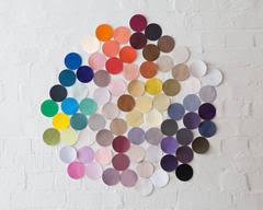 colour palette paint colour charts dulux