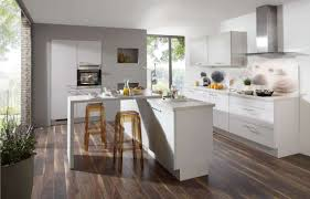 aga in modern kitchen nobilia sets the tone for 2017