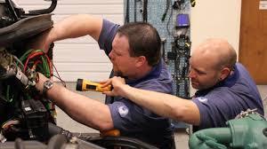 volvo trucks north america greensboro nc volvo u0027s best technicians recognized by vista contest