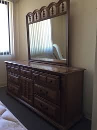 sumter cabinet co solid wood dresser furniture in huntington