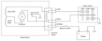 wiring diagram 1970 wiper motor yhgfdmuor net