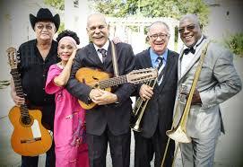 latin jazz weekend at segerstrom
