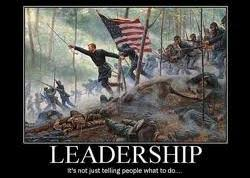 Leadership Meme - joshua lawrence chamberlain leadership meme military disciplines
