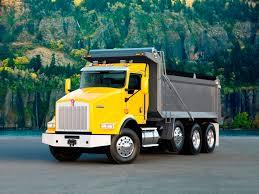2005 kenworth kenworth t800 dump truck u00272005 u2013pr