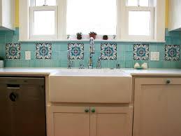 ceramic tile backsplash ideas for kitchens stunning ceramic tile backsplash ideas 15 16kitchen feb11 home for