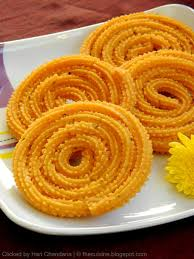 chakli recipe how to chakli biyyam pindi manugupoolu rice flour chakli recipe blend with spices