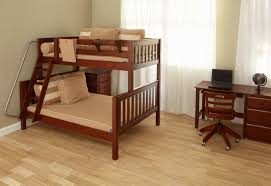 accessories and furniture wooden bedroom triple loft bed with idolza