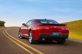 how much is a 2014 chevy camaro 2015 chevrolet camaro reviews and rating motor trend