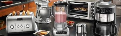 Kitchen Appliances Premium Kitchen Countertop Appliances Kitchenaid