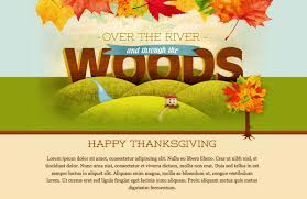 thanksgiving email template festival collections
