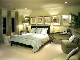 nice looking warm romantic wall paint color master bedroom