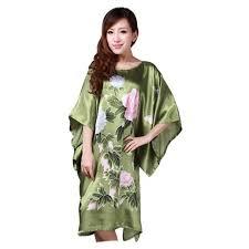 robe de chambre courte femme femmes pyjama chemise de nuit manche courte robe de nuit peignoir