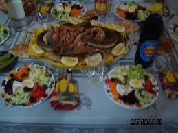 cuisine de assia diner spécial poisson les recettes de assia