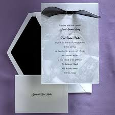 Customized Wedding Invitations Engraved Wedding Invitations U2014 Memorable Wedding Planning