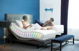 Sleep Number Bed Headquarters Reverie Mattress Reviews Goodbed Com