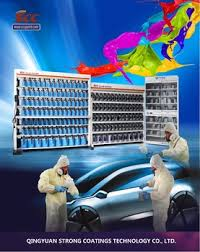 easy to apply 2k epoxy primer auto paint like ppg paint buy