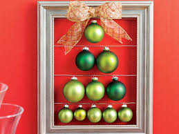 make a tree made of baubles australian handyman magazine