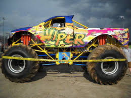 monster truck summer nationals u2013 wythe raceway