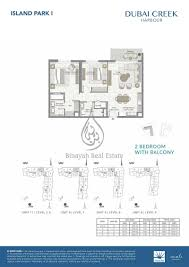 plan island park apartments 2 bedroom 17