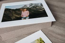 11x14 photo albums 11x14 professional linen photo portfolio box design aglow