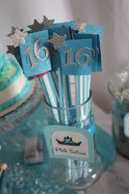cinderella sweet 16 theme cinderella birthday party ideas photo 6 of 24 catch my party