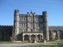 West Virginia wildlife tours images West virginia state penitentiary in moundsville wv jpg