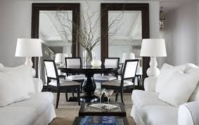 Dining Room Mirrors Mirror Lot - Large decorative mirrors for living room