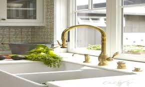 steel hansgrohe metro higharc kitchen faucet centerset single