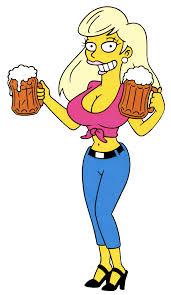 cartoon beer no background png