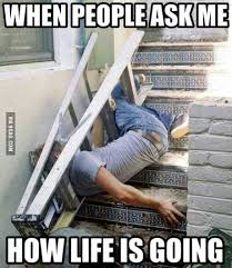 My Life Is Over Meme - funny memes about life memeologist com