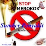 5 CARA EXTREAM BERHENTI MEROKOK | AMPUH