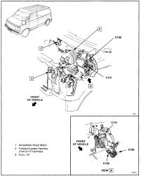 1994 chevy astro engine diagram of switch 1994 wiring diagrams