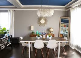 dining room modern chandeliers ikea dining room dark brown wooden square tall table wood floor