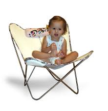 Leather Kids Chair Hardoy Butterfly Chair Kids By Weinbaum