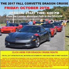 east tennessee corvette corvette cruise