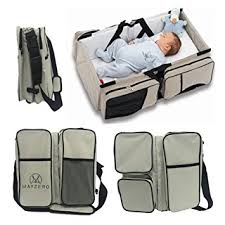 Bassinet Converts To Crib 3 In 1 Bags Portable Crib Changing Station