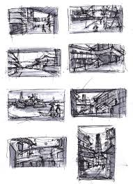 48 best thumbnail sketches comps drawings process images on