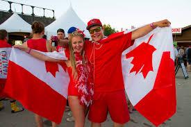 Manitoba Flag Dauphin U0027s Countryfest Inc