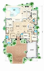 style house plans with courtyard 12 luxury style homes with courtyards plans house plans ideas