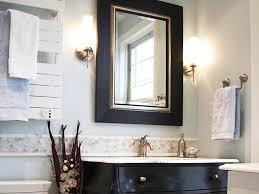 Decorate Bathroom Mirror Best Decorating Bathroom Mirrors New Furniture
