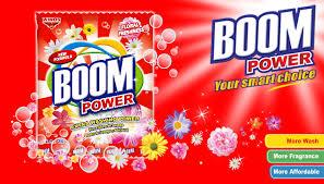 Sabun Boom wings indonesia