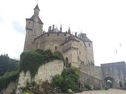 chambre d hote menthon st bernard vue du lac du château photo de chateau de menthon bernard