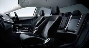 mitsubishi crossover interior mitsubishi galant fortis interior car pictures