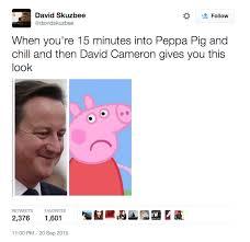 David Cameron Memes - the best piggate memes risefeed