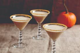 pumpkin martini recipe pumpkin martini recipe celebrate magazine