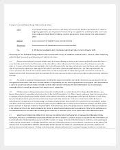 agreement template u2013 434 free word pdf documents download