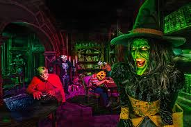halloween horror nights tampa best family vacation in tampa minitime