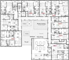 cohousing floor plans collection of cohousing floor plans la querencia commhouse floor