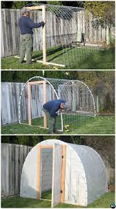 Free House Projects 18 Diy Green House Projects Picture Instructions